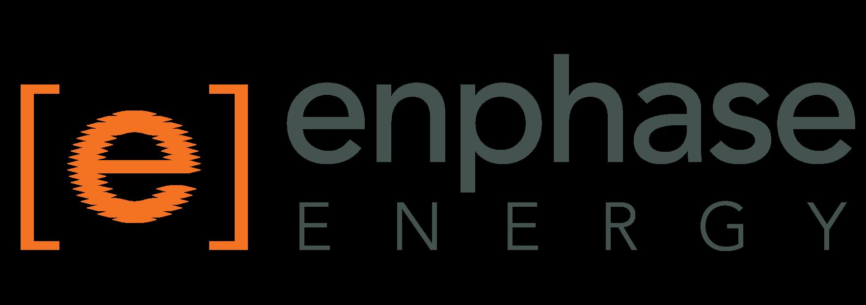 logo Enphase