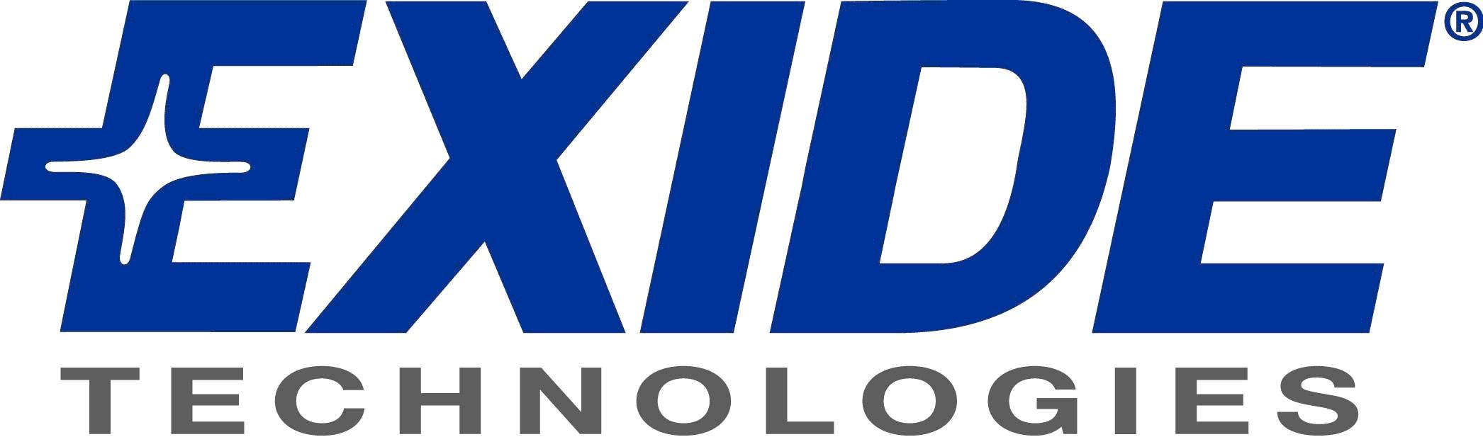 logo Exide Technologies