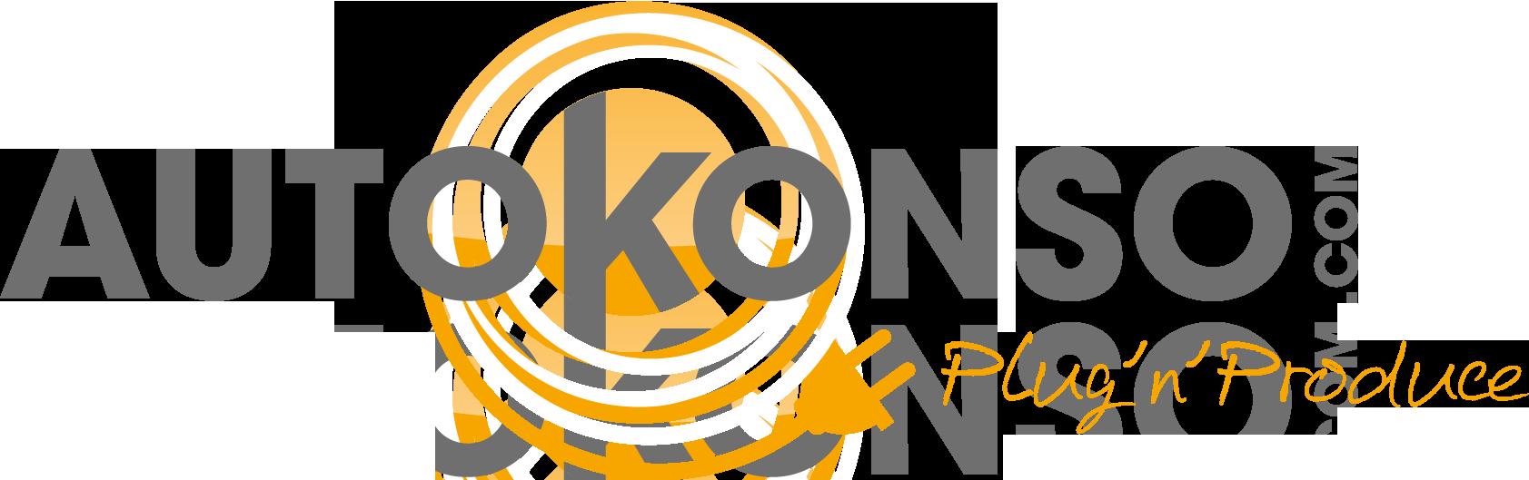 Logo autokonso